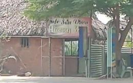 Bình Phước: Nữ tiếp viên bị cắn trong lúc massage, chủ quán cà phê đánh khách tử vong