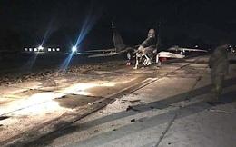 Phi công say rượu 'hạ gục' chiến đấu cơ MiG-29 của Ukraine