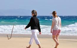 Dù cực tốt cho sức khoẻ, nhóm người có bệnh lý sau nếu đi bộ coi chừng nguy hiểm