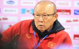 """HLV Chung Hae-seong: ''Quá tuyệt vời nếu ông Park là người Việt Nam"""""""