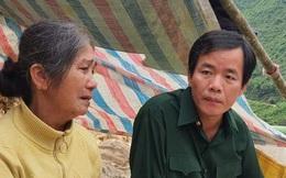Đau đáu ánh mắt của vị lãnh đạo tỉnh bên người mẹ tìm con ở Rào Trăng