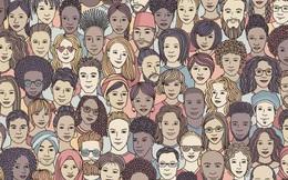 Tại sao mỗi người lại có một đặc điểm riêng trên khuôn mặt, không ai giống ai 100%?
