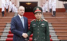 Món quà đặc biệt trong chuyến thăm Việt Nam của Thư ký HĐAN Nga: 1.000 liều vaccine Sputnik V