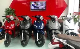 Giá xe máy điện VinFast cực thấp, bản rẻ nhất 6,3 triệu đồng