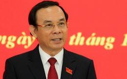 Bí thư Thành ủy TP.HCM Nguyễn Văn Nên không ứng cử đại biểu Quốc hội khóa XV