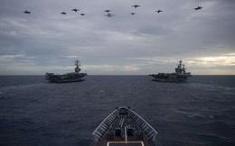 Tổ chức SCSPI: Mỹ ép Trung Quốc tối đa ở biển Đông