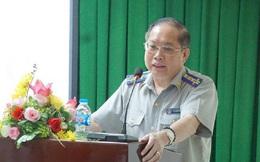 Vì sao cục trưởng Cục Thi hành án dân sự TPHCM bị giáng chức?