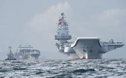 Điểm yếu quân sự lớn của Trung Quốc: Chỉ có một căn cứ hải quân ở nước ngoài