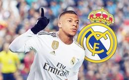 Mbappe bị cáo buộc 'giấu diếm sự thật' về việc đến Real Madrid