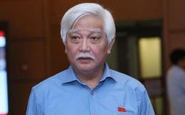 Ông Dương Trung Quốc không tái ứng cử đại biểu Quốc hội khoá XV