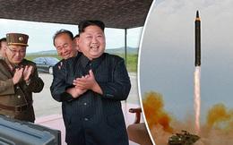Triều Tiên sắp thử vũ khí lần đầu tiên sau khi ông Biden nhậm chức?