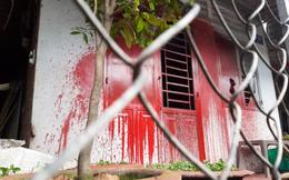 """Em vợ vay nặng lãi, nhà anh rể bị khủng bố """"bom sơn"""" ở Sài Gòn"""