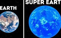"""Tia hy vọng đột phá từ siêu Trái Đất: Loài người hoàn toàn có thể """"sinh sống ngoài không gian""""?"""