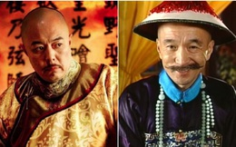 """Bị Càn Long ép nhảy sông, """"Tể tướng Lưu gù"""" chỉ đáp lại 1 lời đã khiến Hoàng đế bội phục, ung dung vượt qua cửa tử"""