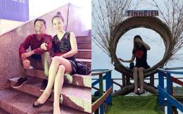 NSND Công Lý chụp ảnh cho vợ trẻ kém 15 tuổi và cái kết bất ngờ