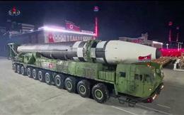 Bán đảo Triều Tiên rúng động sau 3 năm: Tướng Mỹ nói Bình Nhưỡng sắp thử tên lửa đạn đạo mới