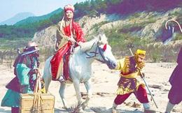 """Tây Du Ký: Trước khi lên đường thỉnh kinh, thầy trò Đường Tăng từng phạm những tội """"tày đình"""" gì?"""