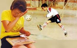 """Góc khuất """"đen tối"""" của thể thao Trung Quốc: Vén màn cái chết tức tưởi của cầu thủ 14 tuổi"""