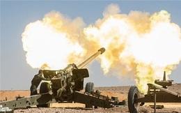"""Hoả lực lấn át, quân chính phủ Syria vẫn bị """"lực lượng bí ẩn"""" gây tổn thất nặng nề"""