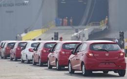Xe nhập khẩu Indonesia vượt Trung Quốc, tăng tốc về Việt Nam