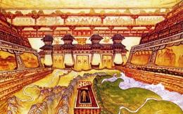 Những hệ thống bẫy chết người trong lăng mộ Tần Thủy Hoàng: Bẫy thứ 5 ám ảnh nhất