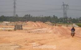 Cận cảnh đường vành đai 600 tỷ ở Đà Nẵng bị thanh tra vì chậm tiến độ