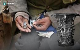Nhân viên bảo tàng bỏ 30 NDT cứu món đồ đồng nát khỏi lò lửa trong gang tấc: Là 'quốc bảo', giá trị thật ít nhất 3 tỷ NDT