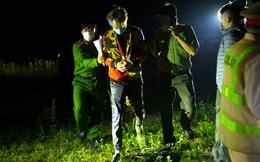 Vây bắt 2 người Trung Quốc trốn khỏi trung tâm cách ly Covid-19 trong đêm
