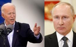 """Gọi TT Putin là """"kẻ giết người"""", ông Biden châm ngòi phẫn nộ ở Nga: Moskva tức tốc triệu đại sứ về nước"""