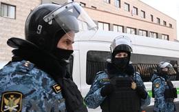 """Nga """"bóp chết"""" âm mưu tấn công khủng bố tại Bắc Caucasus"""