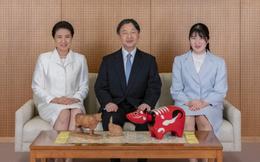 Hoàng gia Nhật Bản khủng hoảng: Tranh cãi gay gắt về người thừa kế