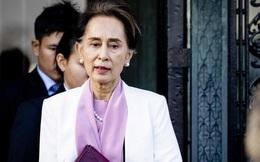 Bà Aung San Suu Kyi đối mặt cáo buộc mới với án phạt 15 năm tù