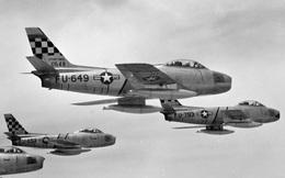 Liên Xô đã săn lùng máy bay Mỹ như thế nào?