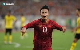 Báo Thái Lan gây hoang mang với thông tin Quang Hải không thể đá vòng loại World Cup