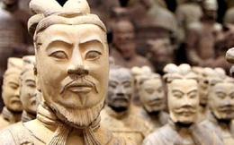Vì sao đội quân đất nung của Tần Thủy Hoàng đều sở hữu đôi mắt một mí?