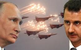 """Kế hoạch 50 năm ở Syria """"ươm trái ngọt"""", quyền lực Nga thành bất diệt?"""