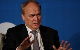 Nga triệu hồi đại sứ về nước - Những mâu thuẫn liên tiếp nảy sinh trong quan hệ Nga-Mỹ