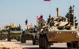"""Nga đang đưa Syria """"trở lại vùng Vịnh"""""""