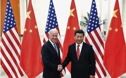 Trung Quốc thúc đẩy cuộc gặp thượng đỉnh Tập Cận Bình Joe Biden-trong tháng 4