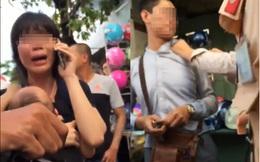 Dàn cảnh bắt cóc để 'anh hùng cứu mỹ nhân' ở Hà Nội: Yêu mù quáng, bắt giữ người trái luật