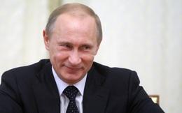"""Tổng thống Putin đáp trả thâm thúy khi bị ông Biden bóng gió gọi là """"kẻ giết người"""""""