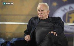 HLV từng vô địch C1 châu Âu: Tôi thua Hà Nội FC vì lý do sốc chưa từng gặp trong sự nghiệp