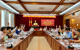 Phó tổng giám đốc 9X rút khỏi danh sách tự ứng cử HĐND tỉnh Đắk Lắk