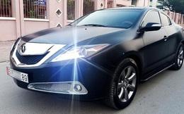 Mua xe 3,9 tỷ bán 1,1 tỷ, chủ nhân Acura ZDX 'ngậm ngùi' với khoản lỗ đủ mua Mercedes-Benz GLC 300