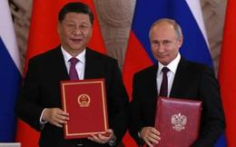 Thấm đòn ở Mỹ và châu Âu, Huawei xoay trục sang Nga: Chuyên gia nêu điều Moscow cần cảnh giác