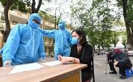 Việt Nam có thêm 1 ca mắc Covid-19 nhập cảnh tại TP. Hồ Chí Minh