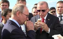 """Điều bất ngờ sau sự """"bắt tay"""" của Thổ-Nga ở Syria và những lầm tưởng"""
