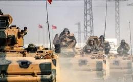 Thổ Nhĩ Kỳ sẽ thổi bùng chiến tranh hơn nữa ở Syria vì lý do này