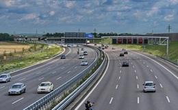 Đề xuất chi 36.000 tỷ đồng làm cao tốc Tp.HCM - Thủ Dầu Một - Chơn Thành