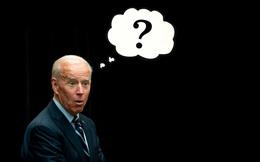 """Ông Biden lại nói nhịu, gọi nữ phó tướng Harris là """"Tổng thống"""" trong bài phát biểu mới"""